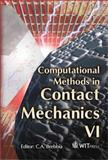 Computational Methods in Contact Mechanics VI, C. A. Brebbia (Editor), 1853129631