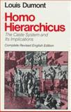Homo Hierarchicus 2nd Edition