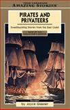 Pirates and Privateers, Joyce Glasner, 1552779637