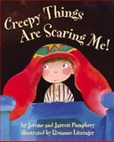 Creepy Things Are Scaring Me!, Jerome Pumphrey and Jarrett Pumphrey, 0060289635