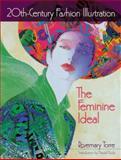 20th-Century Fashion Illustration, Rosemary Torre, 0486469638