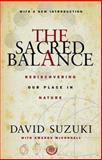 The Sacred Balance 2nd Edition