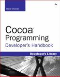 Cocoa Programming Developer's Handbook, Chisnall, David, 0321639634