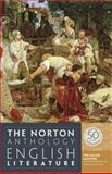 The Norton Anthology of English Literature, the Major Authors, , 0393919633