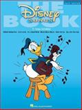The Disney Songs Book, , 0634029630