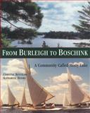From Burleigh to Boschink, Christie Bentham and Katharine Hooke, 1896219632
