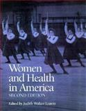 Women and Health in America : Historical Readings, Leavitt, Judith W., 0299159647