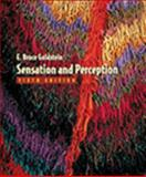 Sensation and Perception, Goldstein, E. Bruce, 0534539645