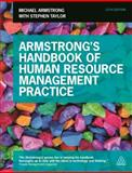 Armstrong's Handbook of Human Resource Management Practice, Armstrong, Michael and Taylor, Stephen, 0749469641
