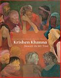 Krishen Khanna : Images in My Time, Khanna, Krishen and Hoskote, Ranjit, 0853319642