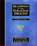 Readings in the Strategy Process 9780134949642