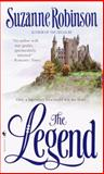 The Legend, Suzanne Robinson, 0553579649