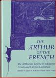 Arthur of the French 9780708319642