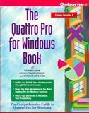 Quattro Pro for Windows, Cobb, Steven, 0078819644