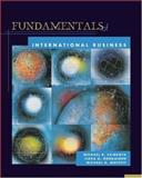 Fundamentals of International Business, Czinkota, Michael R. and Ronkainen, Ilkka A., 0324259646