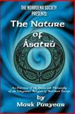 The Nature of Asatru, Mark Puryear, 0595389643