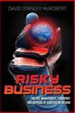 Risky Business, David McRobert, 1469939649