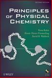 Principles of Physical Chemistry, Waldeck, David H. and Kuhn, Hans, 0470089644