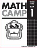 Math Camp : Book 1,, 076091964X