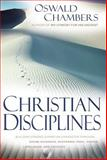 Christian Disciplines, Oswald Chambers, 0929239644