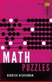 Brain Aerobics Math Puzzles, Derrick Niederman, 1454909641