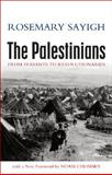 The Palestinians : From Peasants to Revolutionaries, Sayigh, Rosemary, 1842779648