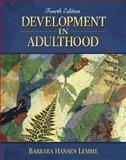Development in Adulthood, Lemme, Barbara Hansen, 0205439640