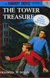 The Tower Treasure, Franklin W. Dixon, 0448089645