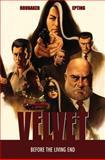 Velvet Volume 1 TP, Ed Brubaker, 1607069644