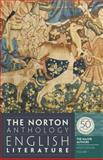 The Norton Anthology of English Literature : The Major Authors, M. H. Abrams, 0393919641