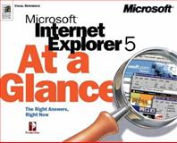 Microsoft Internet Explorer 5, Perspection, Inc. Staff and Allen, Douglas W., 157231964X