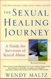 The Sexual Healing Journey, Wendy Maltz, 0060959649