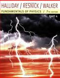 Fundamentals of Physics Pt. 4 : Egrade Plus Stand-Alone Access, Halliday, David and Resnick, Robert, 0471429643