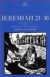 Jeremiah 21-36, Lundbom, Jack R., 0300139640