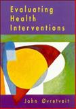 Evaluating Health Interventions 9780335199648