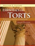 Essentials of Torts 3rd Edition