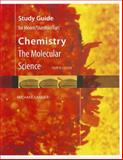 Chemistry : The Molecular Science, Moore, John W. and Stanitski, Conrad L., 1439049645