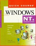 Quick Course in Windows NT Workstation 4 : Education/Training Edition, Cox, Joyce and Cooper, Richard, 1879399644