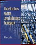 Data Structures and the Java Collections Framework, Collins, William J., 0072369647