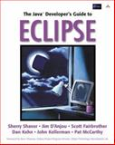 The Java Developer's Guide to Eclipse, Shavor, Sherry and D'Anjou, Jim, 0321159640