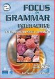 Focus on Grammar 2 Interactive CD-ROM, Schoenberg, Irene E., 0131899651