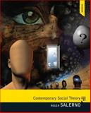 Contemporary Social Theory, Salerno, Roger, 020545965X