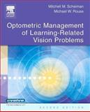 Optometric Management of Learning-Related Vision Problems 9780323029650