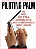 Piloting Palm, Andrea Butter and David Pogue, 0471089656