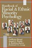 Handbook of Racial and Ethnic Minority Psychology 9780761919650