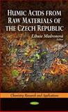 Humic Acids from Raw Materials of the Czech Republic, , 161668965X