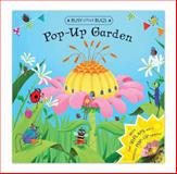 Pop-Up Garden, Delphine Durand, Benji Davies, 0230709656