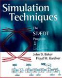 Simulation Techniques 9780471519652