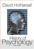History of Psychology, Hothersall, David, 0072849657