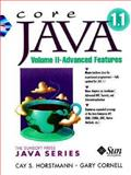 Core Java 1.1 9780137669653